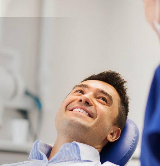 woodbridge dentist
